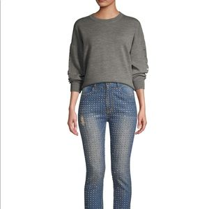 Quintin Wool Sweater